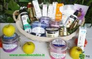 Il benessere per il corpo arriva dalla natura, ecco il nuovo shop on line di prodotti per tutti con mondoecobio.it