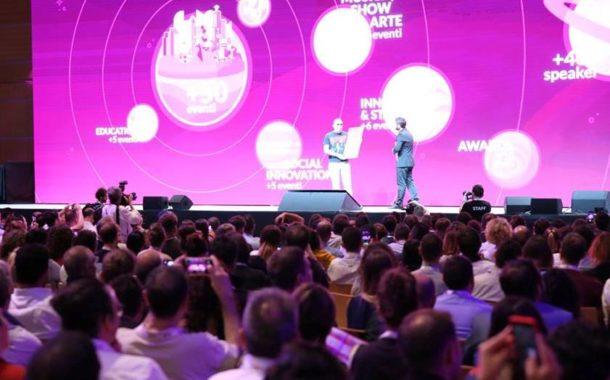 Al via la sesta edizione del Web Marketing Festival di Rimini. Lombardo: