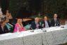 Diciottesima edizione in grande stile per il Green Party annuale a Villa Capalbo presso Poli