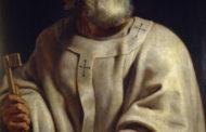Pietro apostolo