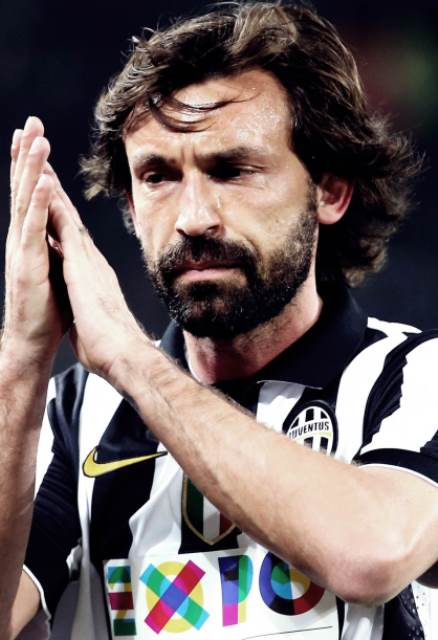 Andrea Pirlo verso l'approdo in Mls, il calcio italiano perde il suo