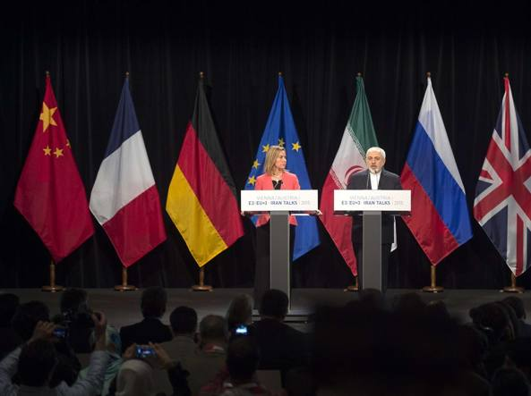 Storico accordo sul nucleare; Mogherini: