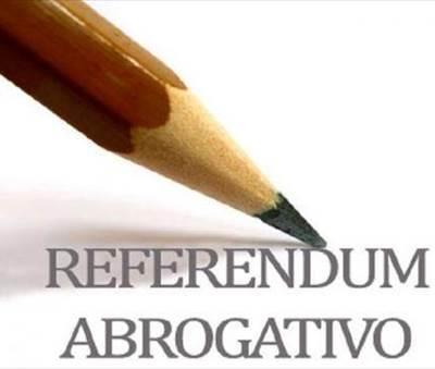 Partita raccolta firme Referendum sulla Scuola