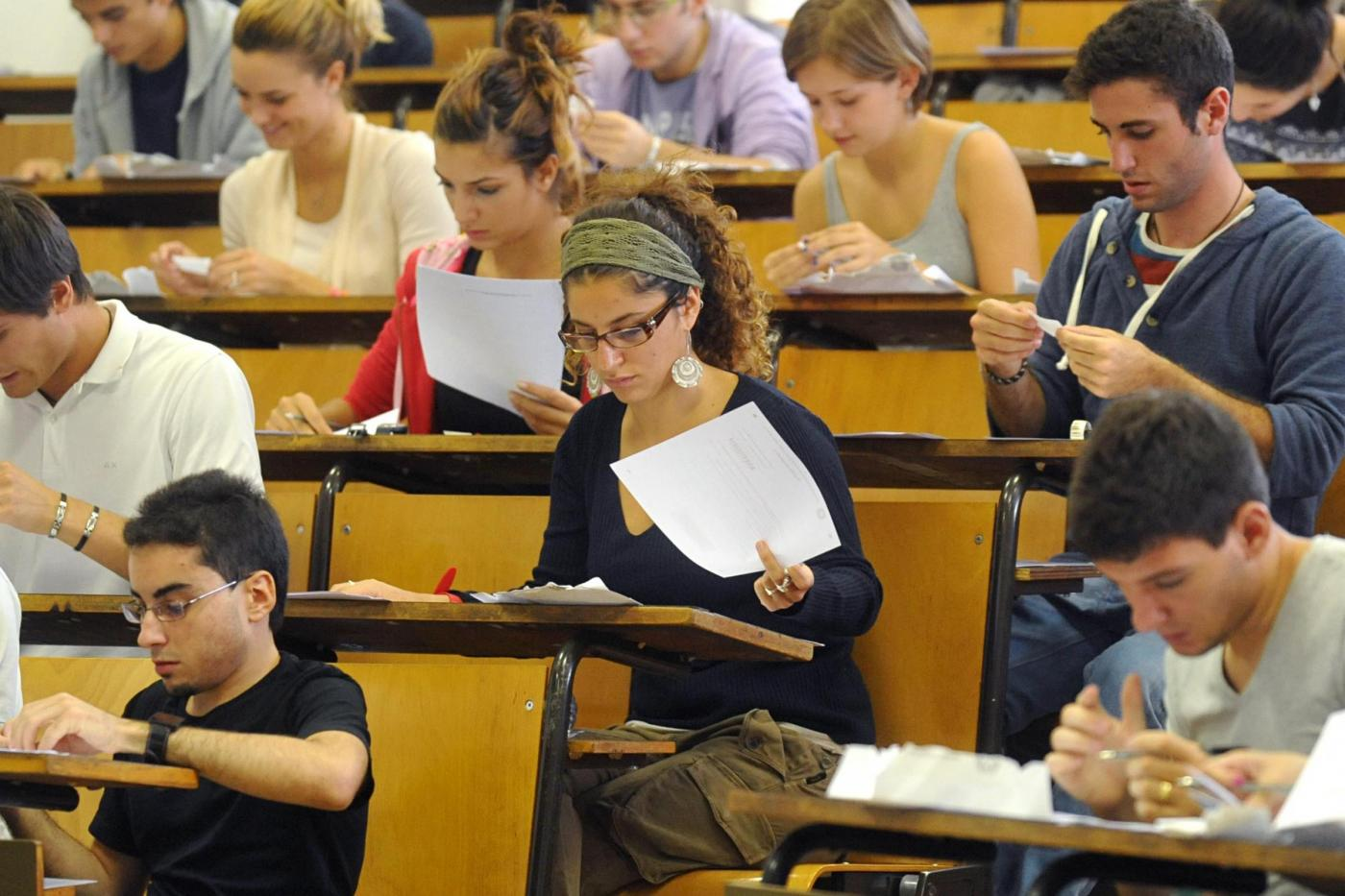Nei concorsi pubblici oltre al voto di laurea conterà anche l'ateneo