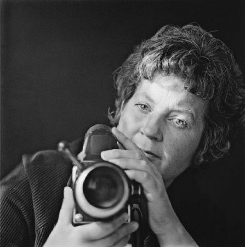 Sardegna, addio alla grande fotografa Marianne Sin-Pfältzer