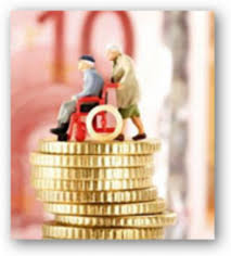 Pensioni, con l'assegno ci sarà il rimborso: fino a 955 euro