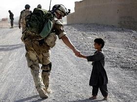 Afghanistan: abusi sui minori nel silenzio dei soldati americani