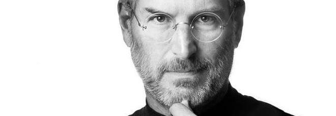 Steve Jobs era figlio di un migrante siriano,ma ha cambiato per sempre le nostre vite