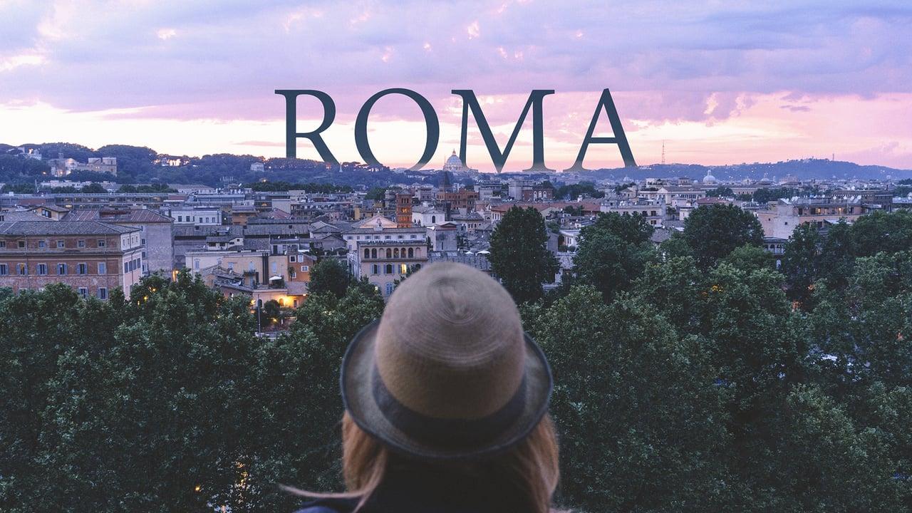 Oliver Astrologo riscatta Roma: tre minuti di eterna bellezza.