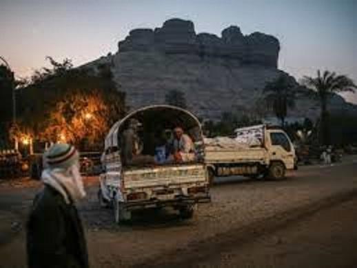 Egitto: uccisi per sbaglio 12 turisti