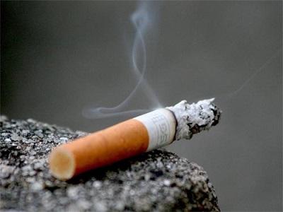 U.S. (ultima sigaretta)