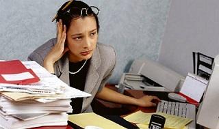 Il lavoro d'ufficio invecchia, meglio la libera professione?