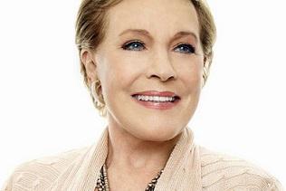 Gli 80 anni di Julie Andrews
