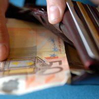 Banche centrali: l'idea di mettere fuorilegge i contanti