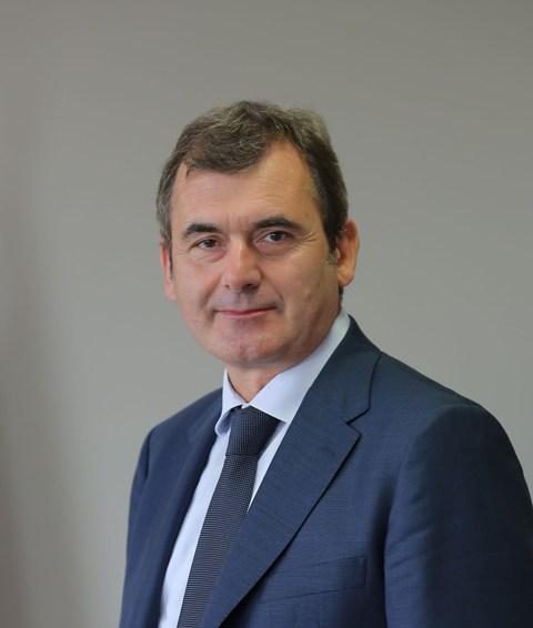 Maurizio Danese, nuovo presidente di Veronafiere