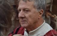 Tivoli: Dustin Hoffman è Giovanni de' Medici.