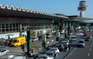 Rinvenuto pacco sospetto all'Aeroporto di Fiumicino