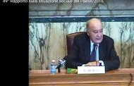 """CENSIS: """"L'ITALIA  E' UN PAESE IN LETARGO ESISTENZIALE"""""""