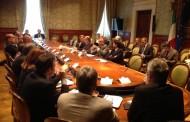 Conferenza delle Regioni il 3 novembre