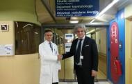 Italia - Slovenia; modelli sanitari a confronto. Fordellone (Ugl Medici):