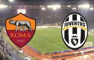 La Juve sorpassa la Roma e avanza di sette punti