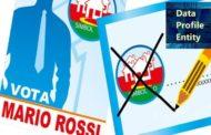 Santino elettorale on line