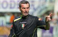 Lutto nel mondo del calcio italiano, muore l'ex albitro Farina
