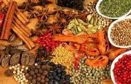 I mille colori delle spezie - tra benefici e virtù