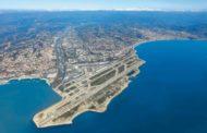Trasporti; l'aeroporto di Nizza è il più raggiungibile d'Europa