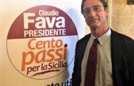Claudio Fava, Cento passi per la Sicilia