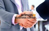 Soluzioni e progetti innovativi;  attivata la nuova struttura Arimas Business Center