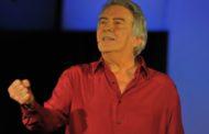 Addio alla voce di Lando Fiorini, cantore della bella Roma