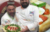 Arriva all'Aquila il nuovo corso per pizzaioli con Mirko e Federico della Nazionale Italiana