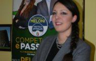 Regione Lazio: competenza e passione nelle parole della candidata Flavia Cerquoni.