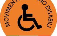 """Movimento Italiano Disabili: """"Palozzi e Cartaginese vicini a nostre istanze"""""""
