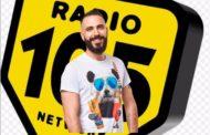 Dario Spada di Radio 105, voce di un amico che tutti vorremmo accanto
