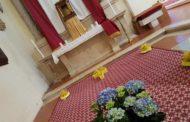 Inizia il triduo Pasquale, nel significato del Giovedì Santo
