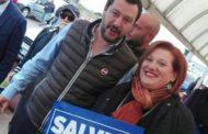 Elezioni a Modica aspettando Salvini,  Natasha Pisana
