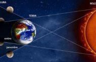 La danza dei pianeti intorno alla luna rossa, fascino e mistero dell'eclissi più lunga