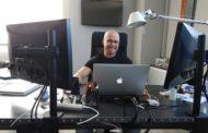 Idee, arte e tecnologia; intervista a Maurizio La Rocca sulla formula vincente per creare sviluppo