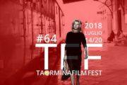 64 edizione del Taormina Film Fest