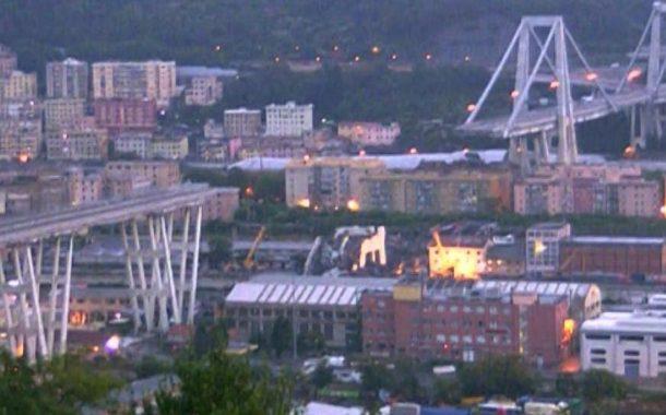 Un mese fa la tragedia del Ponte Morandi. Alle 11.36 Genova si ferma per ricordare le vittime