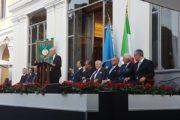 L'Italia delle speranze al Grande Oriente d'Italia, il Gran Maestro Bisi: