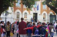 Scuola, al via il nuovo anno educativo al suon di campanella per oltre 8.000.000 di studenti
