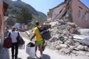 """Al via il convegno """"Terremoti Vulcani e Nuvole: dalla vulnerabilità dimenticata alla cultura della sicurezza"""""""