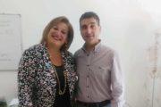 Natasha Pisana diventa coordinatrice Sanità Pubblica Fioss per la Sicilia orientale