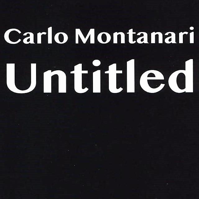Cultura; Il primo romanzo di Carlo Montanari, Untitled