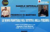 Le nuove frontiere nell'estetica della persona, la video intervista a Federico Di Martino founder di Future Hair