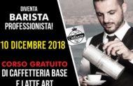 Il Re del caffè Francesco Costanzo svela i suoi segreti, corso gratuito a Orta di Atella per lanciare nuove opportunità