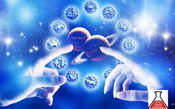 Astrologia, nei segni zodiacali l'algoritmo della vita. L'Oroscopo della settimana